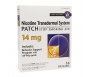 Habitrol Nicotine Transdermal 24hr Patch 14mg, Step 2- 14ct