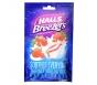 Halls Breezers Pectin Throat Drops Cool Creamy Strawberry 25 Drops