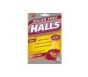 Halls Sugar Free Drops, Honey-Berry, 25ct