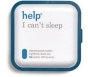 help Remedies Help I Can't Sleep Pills, 25mg- 16ct