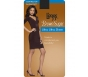 L'eggs Brown Sugar Ultra Ultra Sheer Control Top Panty Hose, Large, Jet Black