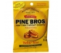 Pine Bros. Original Softish Throat Drops, Natural Honey- 32ct