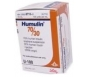 Humulin 70/30, 100 units/ml - 3 ml Vial