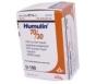Humulin 70/30, 100 units/ml - 3 ml Vial