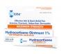 Globe Hydrocortisone Ointment 1%- 1oz