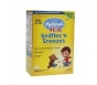 Hyland's 4Kids Sniffles n Sneezes Quick Dissolve Tablets - 125ct