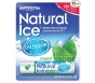 Natural Ice Medicated Lip Protectant/Sunscreen SPF15 .15 oz x 12/Box