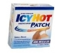 Icy Hot Patches Extra Strength Small (Arm- Neck- Leg) 5/Box