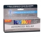 Icy Hot Advanced Pain Relief Cream- 2oz
