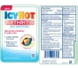 Icy Hot Arthritis Lotion- 5.5oz