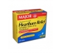 Major Heartburn Relief Maximum Strength Tablets 25ct
