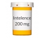 Intelence 200mg Tablets - 60 Count Bottle