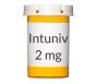 Intuniv ER 2mg Tablets