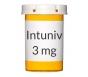 Intuniv ER 3 mg Tablets