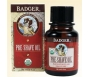 Badger Man Care Pre-Shave Oil - 2oz Bottle