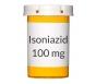 Isoniazid 100 mg Tablets
