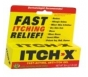 Itch-X Anti-Itch Gel With Soothing Aloe Vera 1.25oz