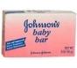 Johnson & Johnson Baby Bar 3 oz