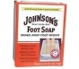 Johnsons Foot Soap Packets 4/Box