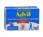 Advil Chewable Tablets Junior Strength 100mg Grape 24 Tablets