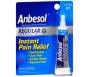 Anbesol Gel Regular Strength Cool Mint 0.33 oz