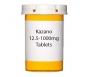 Kazano 12.5-1000mg Tablets