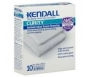 "Kendall Curity Antimicrobial Gauze Dressing, 4"" x 4""- 10ct"
