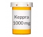 Keppra 1000mg Tablets