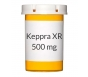 Keppra XR 500mg Tablets