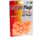 Leight Plugs Ear Plugs 10 Pairs**LAST ONE LEFT IN STOCK****