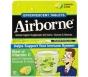 Airborne Health Formula Effervescent Tablets, Lemon Lime- 10ct