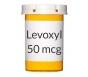 Levoxyl 50 mcg Tablets
