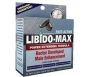 Libido-Max Male Enhancement Dietary Supplement Liquid Soft-Gels- 30ct