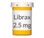Librax 5-2.5 mg Capsules