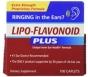 Lipo-Flavoniod Plus Caplets- 100ct