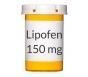 Lipofen 150mg Capsules
