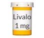 Livalo 1mg Tablets