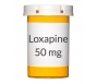 Loxapine 50mg Capsules