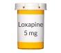 Loxapine 5mg Capsules