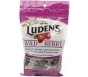Ludens Wild Berry Throat Drops 30ct Bag