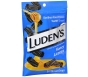 Ludens Honey Licorice Throat Drops - 30 per Bag