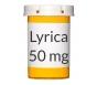 Lyrica 50mg Capsules