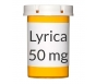 Lyrica (Pregabalin) 50mg Capsules