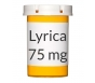 Lyrica (Pregabalin) 75mg Capsules