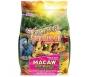 "Brown's Tropical Carnival Gourmet Macaw ""Big Bites"" Food- 3oz"