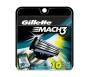 Gillette® MACH3 Razor Cartridges- 10ct