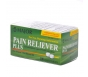 Pain Reliever Plus Tablet (Major)- 100ct