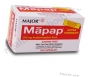 Mapap (Acetaminophen) 500 mg Capsules  - 100 Count Bottle