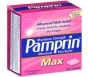 Pamprin Maximum Strength Advanced Pain Relief, Max, Caplets - 24ct