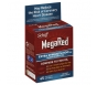 Schiff MegaRed Extra Strength 500 mg Omega-3 Krill Oil Dietary Supplement Softgels- 45ct
